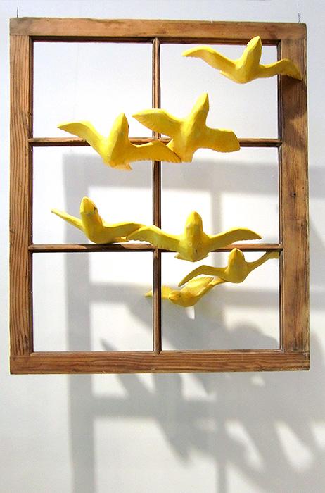 Window OF Opportunity (yellow)