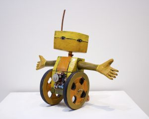 Eh! Hi – Canadian Robot Tech (Series)