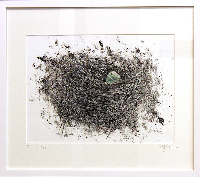 Nest Monotype no.2