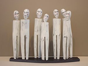 The Clothes Peg People (series)