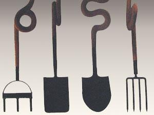 Odd Tools