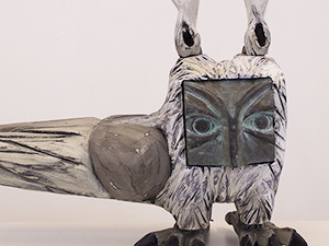 The Greater Horned Owl (series)