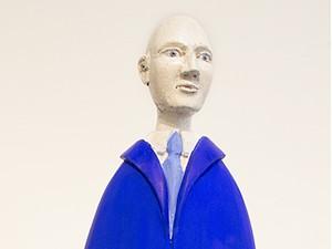 Leonard's Famous Coat